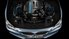 BMW Serie 7 2013, nuove immagini - Immagine: 102