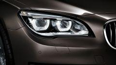 BMW Serie 7 2013, nuove immagini - Immagine: 101