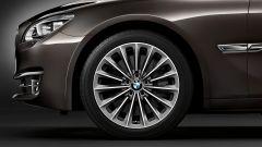 BMW Serie 7 2013, nuove immagini - Immagine: 100