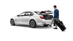 BMW Serie 7 2013, nuove immagini - Immagine: 98