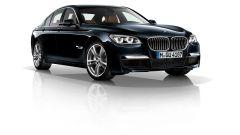 BMW Serie 7 2013, nuove immagini - Immagine: 97