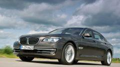 BMW Serie 7 2013, nuove immagini - Immagine: 53