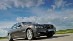 BMW Serie 7 2013, nuove immagini - Immagine: 52