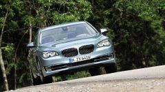 BMW Serie 7 2013, nuove immagini - Immagine: 63
