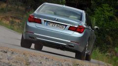 BMW Serie 7 2013, nuove immagini - Immagine: 62