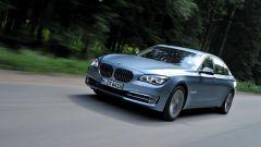 BMW Serie 7 2013, nuove immagini - Immagine: 61