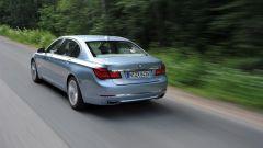 BMW Serie 7 2013, nuove immagini - Immagine: 60