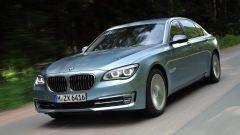 BMW Serie 7 2013, nuove immagini - Immagine: 59