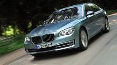 BMW Serie 7 2013, nuove immagini - Immagine: 58