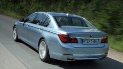 BMW Serie 7 2013, nuove immagini - Immagine: 57