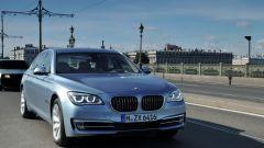 BMW Serie 7 2013, nuove immagini - Immagine: 56