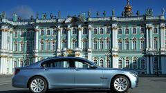 BMW Serie 7 2013, nuove immagini - Immagine: 55