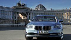 BMW Serie 7 2013, nuove immagini - Immagine: 64