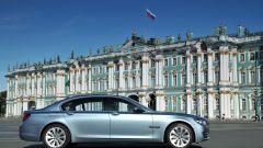 BMW Serie 7 2013, nuove immagini - Immagine: 65