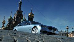 BMW Serie 7 2013, nuove immagini - Immagine: 66