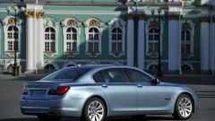 BMW Serie 7 2013, nuove immagini - Immagine: 77