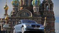 BMW Serie 7 2013, nuove immagini - Immagine: 76