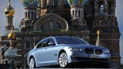 BMW Serie 7 2013, nuove immagini - Immagine: 75
