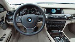BMW Serie 7 2013, nuove immagini - Immagine: 74