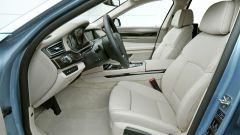 BMW Serie 7 2013, nuove immagini - Immagine: 73