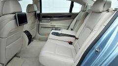 BMW Serie 7 2013, nuove immagini - Immagine: 72