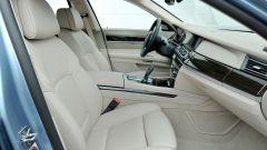 BMW Serie 7 2013, nuove immagini - Immagine: 71
