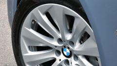 BMW Serie 7 2013, nuove immagini - Immagine: 68