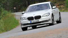 BMW Serie 7 2013, nuove immagini - Immagine: 5