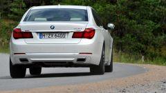 BMW Serie 7 2013, nuove immagini - Immagine: 18