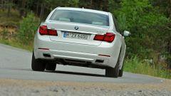 BMW Serie 7 2013, nuove immagini - Immagine: 19
