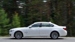 BMW Serie 7 2013, nuove immagini - Immagine: 20