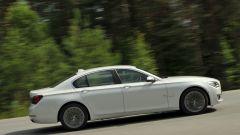 BMW Serie 7 2013, nuove immagini - Immagine: 21