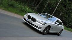 BMW Serie 7 2013, nuove immagini - Immagine: 22