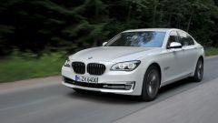 BMW Serie 7 2013, nuove immagini - Immagine: 23