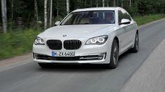 BMW Serie 7 2013, nuove immagini - Immagine: 24
