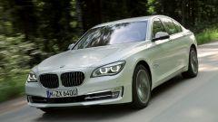 BMW Serie 7 2013, nuove immagini - Immagine: 25
