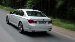 BMW Serie 7 2013, nuove immagini - Immagine: 26