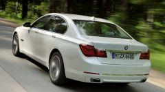 BMW Serie 7 2013, nuove immagini - Immagine: 16
