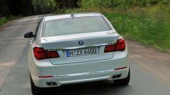 BMW Serie 7 2013, nuove immagini - Immagine: 15