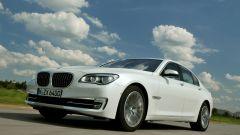 BMW Serie 7 2013, nuove immagini - Immagine: 14