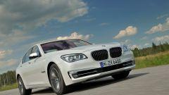 BMW Serie 7 2013, nuove immagini - Immagine: 1