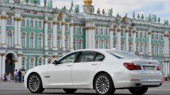 BMW Serie 7 2013, nuove immagini - Immagine: 3