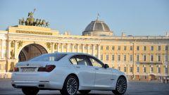 BMW Serie 7 2013, nuove immagini - Immagine: 7