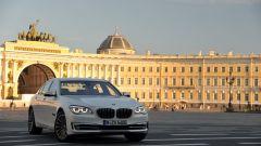 BMW Serie 7 2013, nuove immagini - Immagine: 8