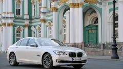 BMW Serie 7 2013, nuove immagini - Immagine: 10