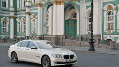 BMW Serie 7 2013, nuove immagini - Immagine: 11