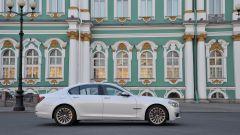 BMW Serie 7 2013, nuove immagini - Immagine: 12