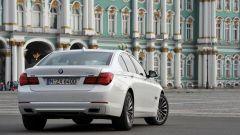 BMW Serie 7 2013, nuove immagini - Immagine: 13