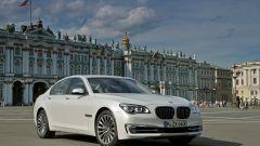 BMW Serie 7 2013, nuove immagini - Immagine: 28