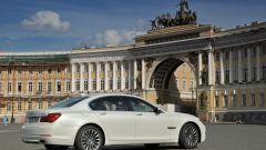 BMW Serie 7 2013, nuove immagini - Immagine: 31